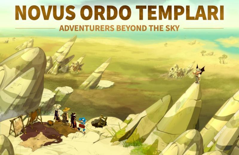 Novus Ordo Templari - Bowisse