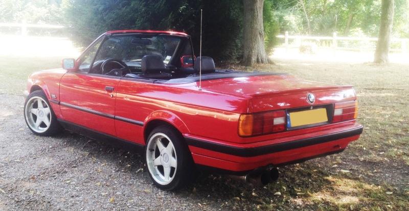 BMW E30 CABRIOLET MOTORSPORT Img_5812