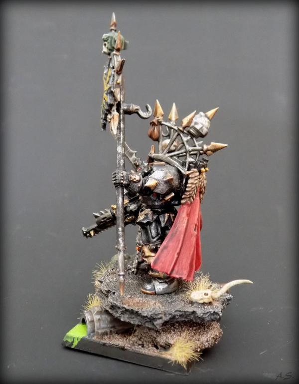 """Warhammer 40K """"Sammlung"""" K800_d29"""