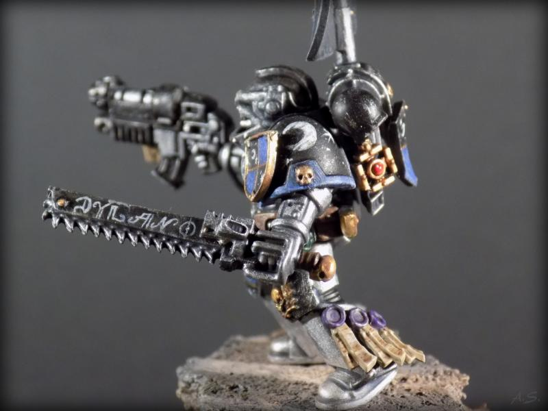 "Warhammer 40K ""Sons of Luna"" K800_d40"
