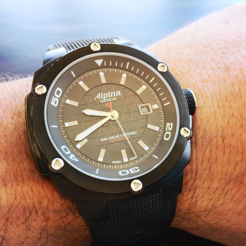 Votre montre du jour 00710