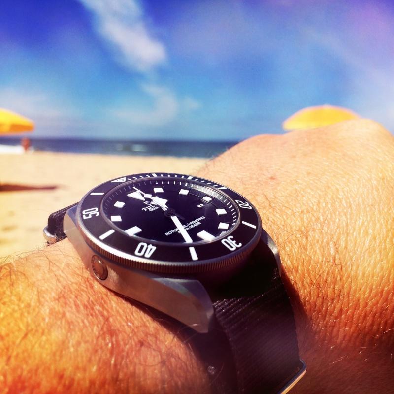Votre montre du jour - Page 5 25110