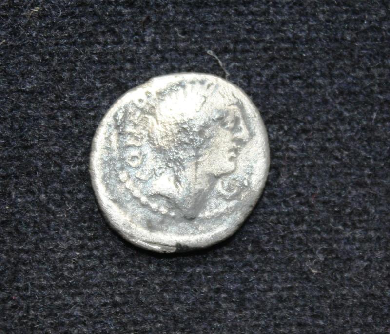Denier République Gens Mussidia Lucius Mussidius Longus Img_0415