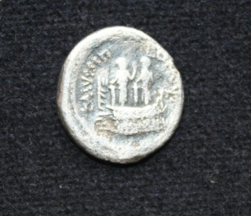 Denier République Gens Mussidia Lucius Mussidius Longus Img_0417