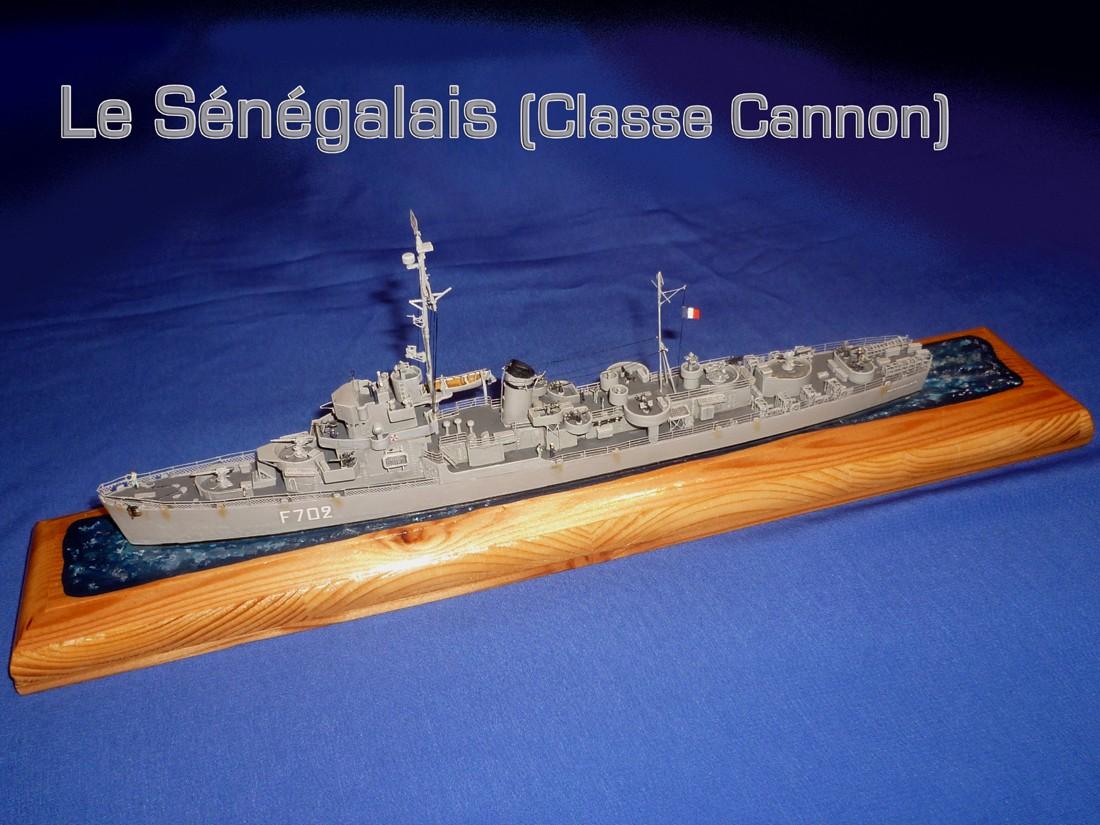 Destroyer d'escorte Le Sénégalais (Trumpeter) Synyga12