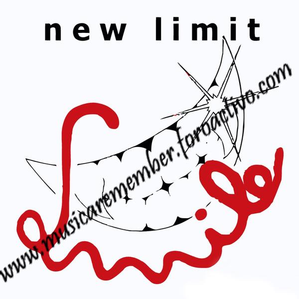 New Limit - Smile (12'' Vinil)[1994] Fronta10