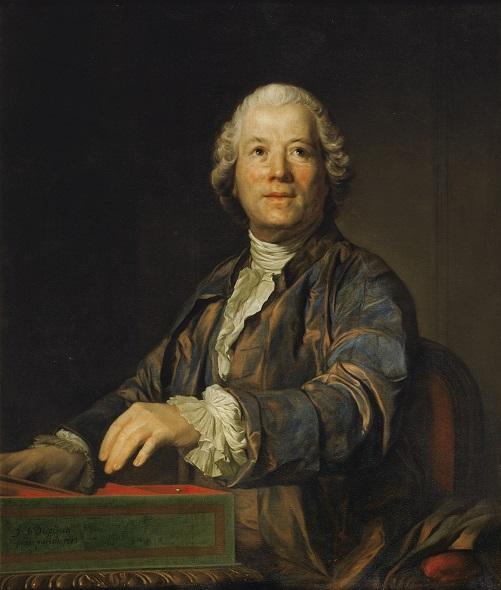 Gluck - Christoph Willibald von Gluck Joseph10