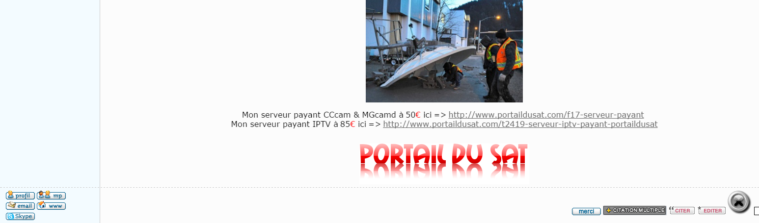 Serveur IPTV payant portaildusat - Page 3 Skupe11