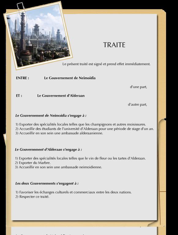 """""""Aux Milles et une Saveurs"""" [PV Isalia & Yaven] Traity11"""