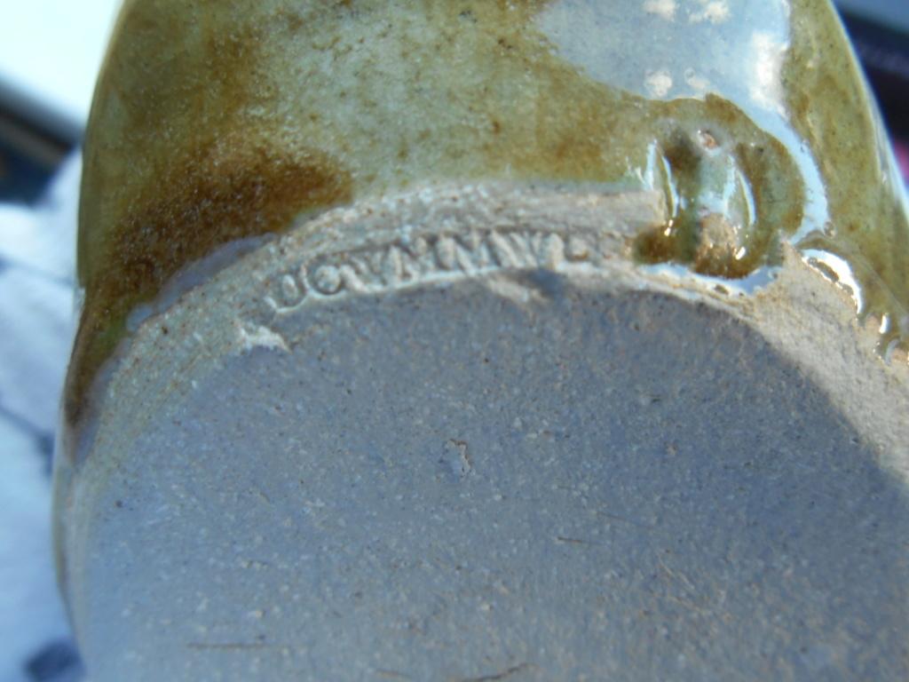 Janet and Berwyn Jones, Tucwmmwd Pottery Llanbedrog Gwynedd. Dscn0613