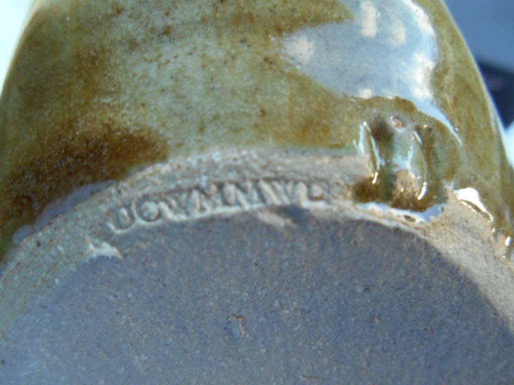 Janet and Berwyn Jones, Tucwmmwd Pottery Llanbedrog Gwynedd. Dscn0614