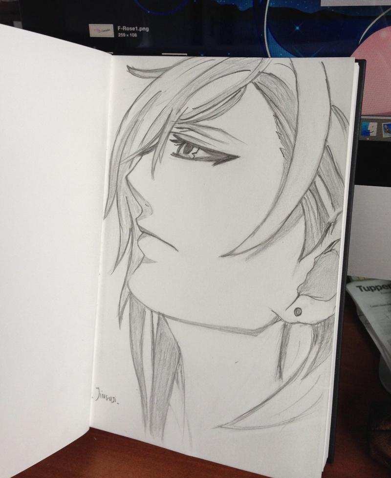 Mon tout premier Fan Art - Page 2 Jinguj11