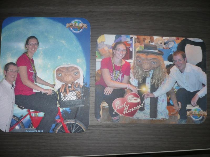 [18-31 octobre 2014] Voyage de noces à Walt Disney World et à Universal - Page 25 P1100610