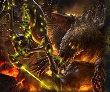 Monsterpocalypse Monstp10