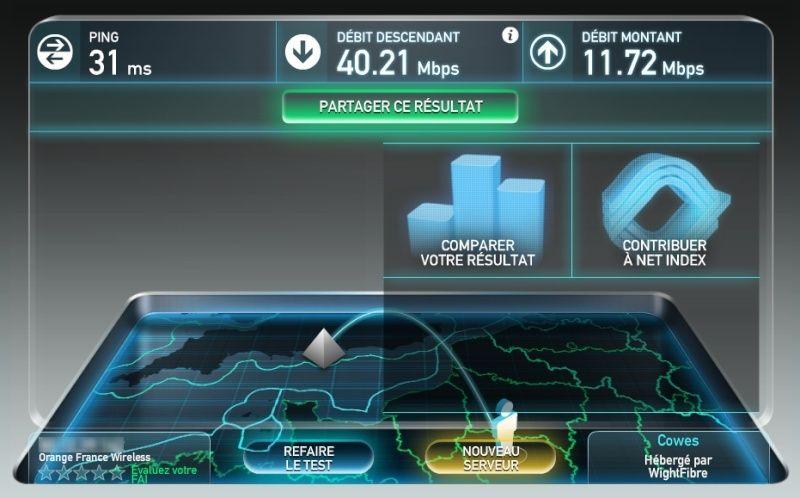 Fibre / ADSL Debit10