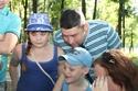 """Лето 2015 в Молодежном центр """"Горизонт"""" и Коломне Iaeaya10"""