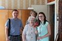 """Лето 2015 в Молодежном центр """"Горизонт"""" и Коломне Ieoaai10"""