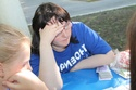 "Лето 2015 в Молодежном центр ""Горизонт"" и Коломне Yei10"