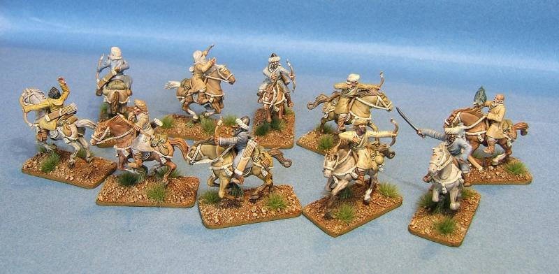 Cavaliers mongols Arabca14