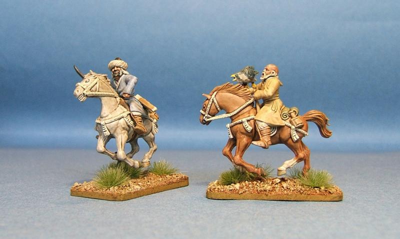 Cavaliers mongols Arabca15