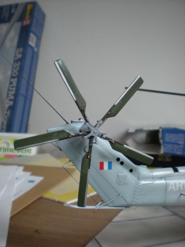 SA-330 Puma -1/32 -Revell - Page 2 Dscn8012