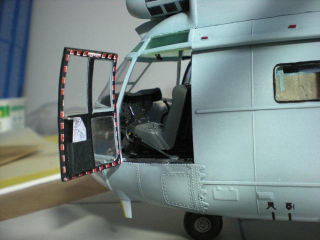SA-330 Puma -1/32 -Revell - Page 2 Dscn8016