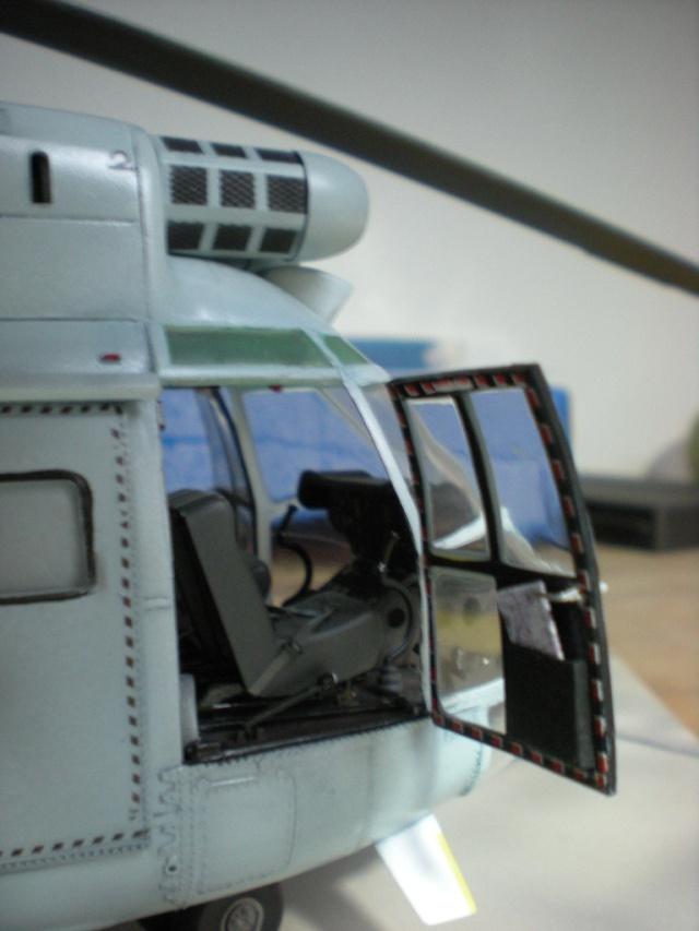 SA-330 Puma -1/32 -Revell - Page 2 Dscn8017