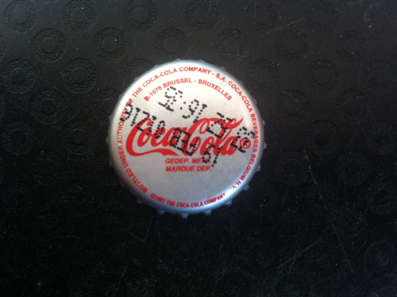 Coca cola Bruxelles Img_9910