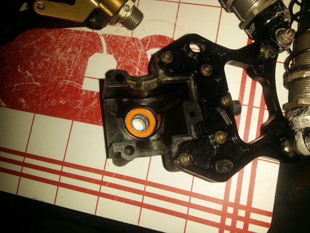 HobbyTech Buggy EPX2 1/8 tt - Page 6 20150728