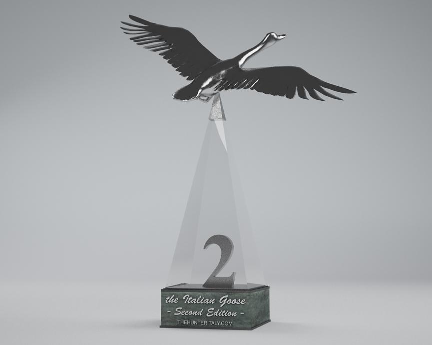 [CONCLUSA] Competizioni ufficiali thehunteritaly - Italian Goose Championship II edizione - Arg11