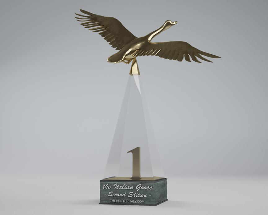 [CONCLUSA] Competizioni ufficiali thehunteritaly - Italian Goose Championship II edizione - Oro12