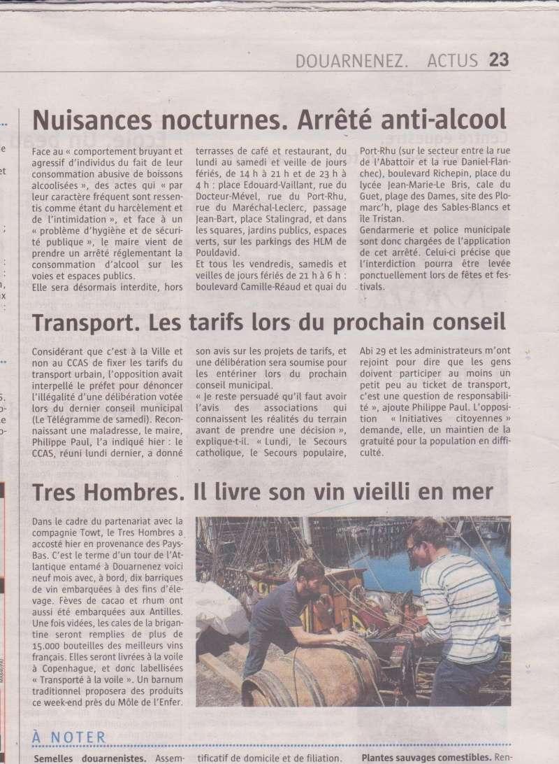 [Vie des ports] LE PORT DE DOUARNENEZ - Page 19 Dz26_010
