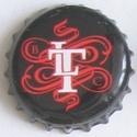 LT (ou TL ?) noire, avec un B rouge 0513810