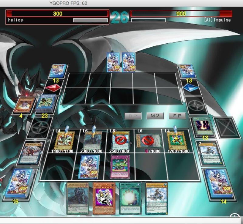Les aléas du duel de monstre 4 - Page 4 Magnet10
