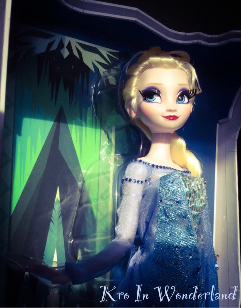 Disney Store Poupées Limited Edition 17'' (depuis 2009) Image13