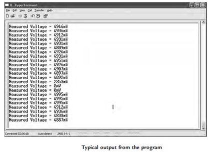 مشاريع الميكروكونترولر المتقدمة بلغة السى نظام تشغيل الزمن الفعلى (الحقيقى) RTOS والمترجم CCS C : 1410