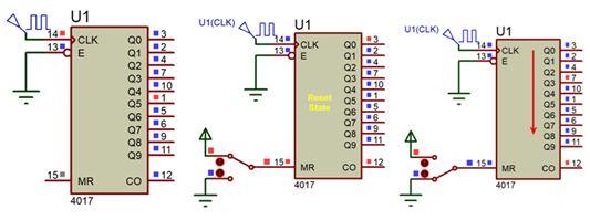 الليد ماتريكس LED MATRIX  علميا وعمليا والبرمجة بلغة السى والمترجم MIKROC والمترجم CCS C : 228