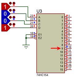 الليد ماتريكس LED MATRIX  علميا وعمليا والبرمجة بلغة السى والمترجم MIKROC والمترجم CCS C : 519