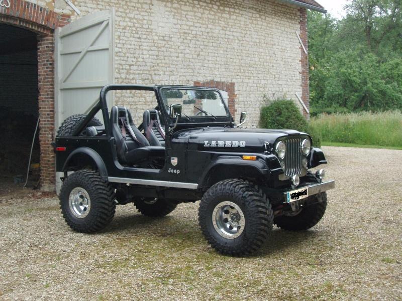 Mon coup de foudre c'est mon Hummer, mais ma toute première amour c'est une... et vous!!! Ea5c2b10