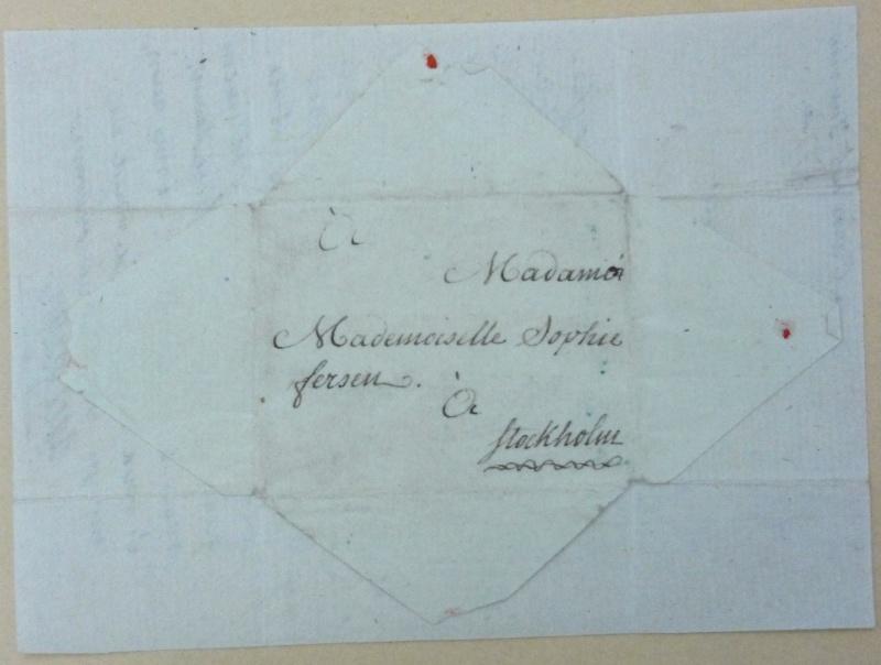 Lettres, mots, notes et extraits du journal d'Axel de Fersen - Page 2 Dsc_0811