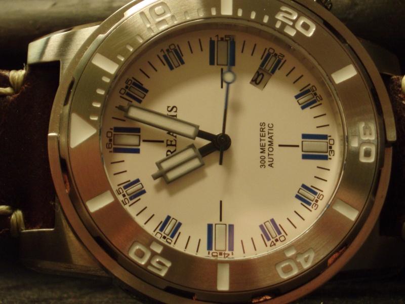 Votre montre du jour - Page 3 P8090310