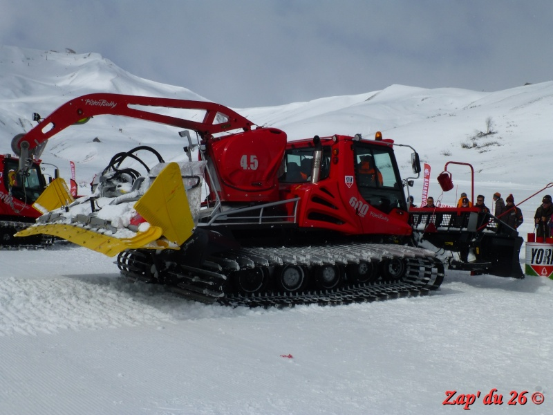 PistenBully 600 Polar SCR Challe19
