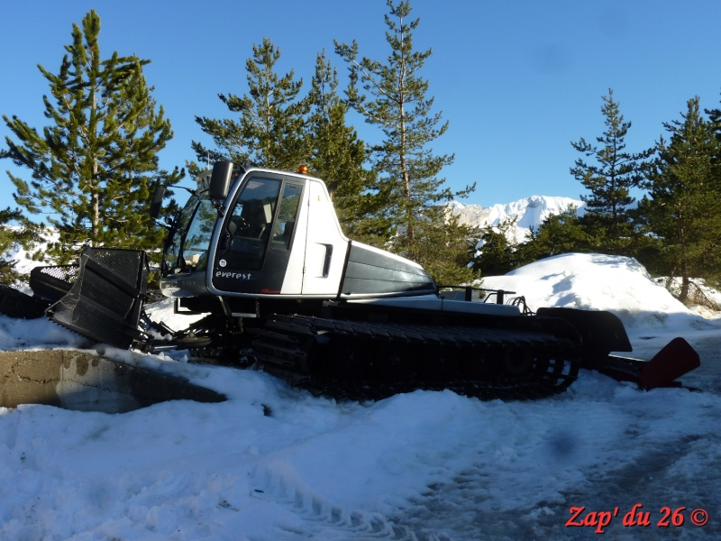 Prinoth Everest Superd10