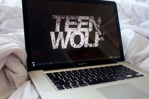Serie: Teen Wolf Stupid10