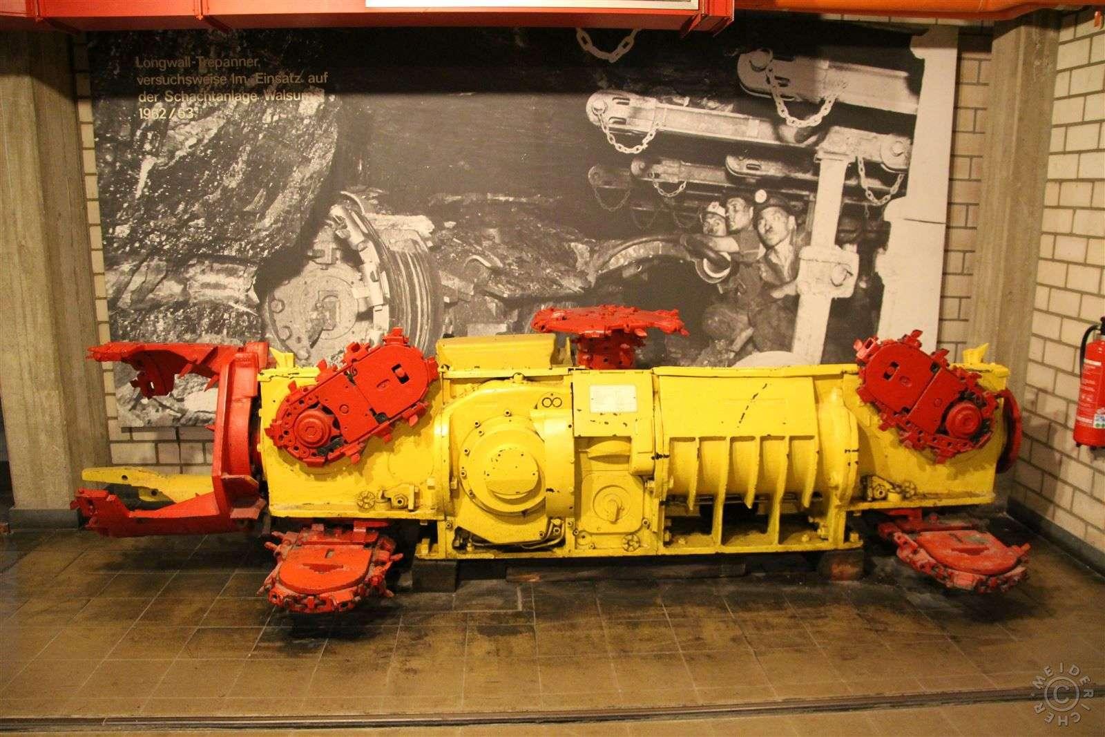 Besuch des Bergbau Museums Bochum 12_tre10