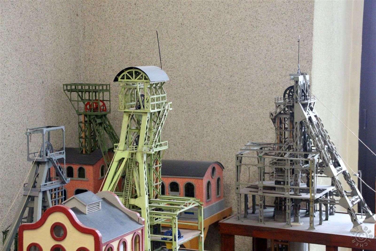 Besuch des Bergbau Museums Bochum 2210