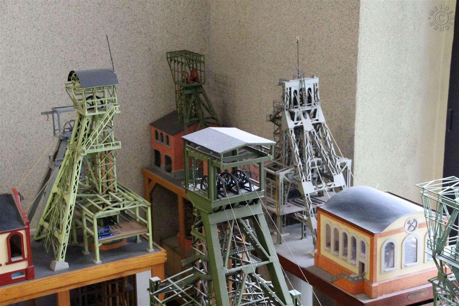 Besuch des Bergbau Museums Bochum 2310