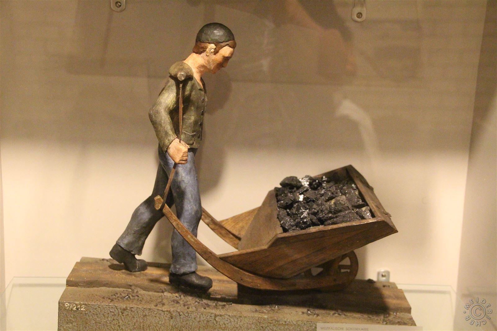 Besuch des Bergbau Museums Bochum 2410