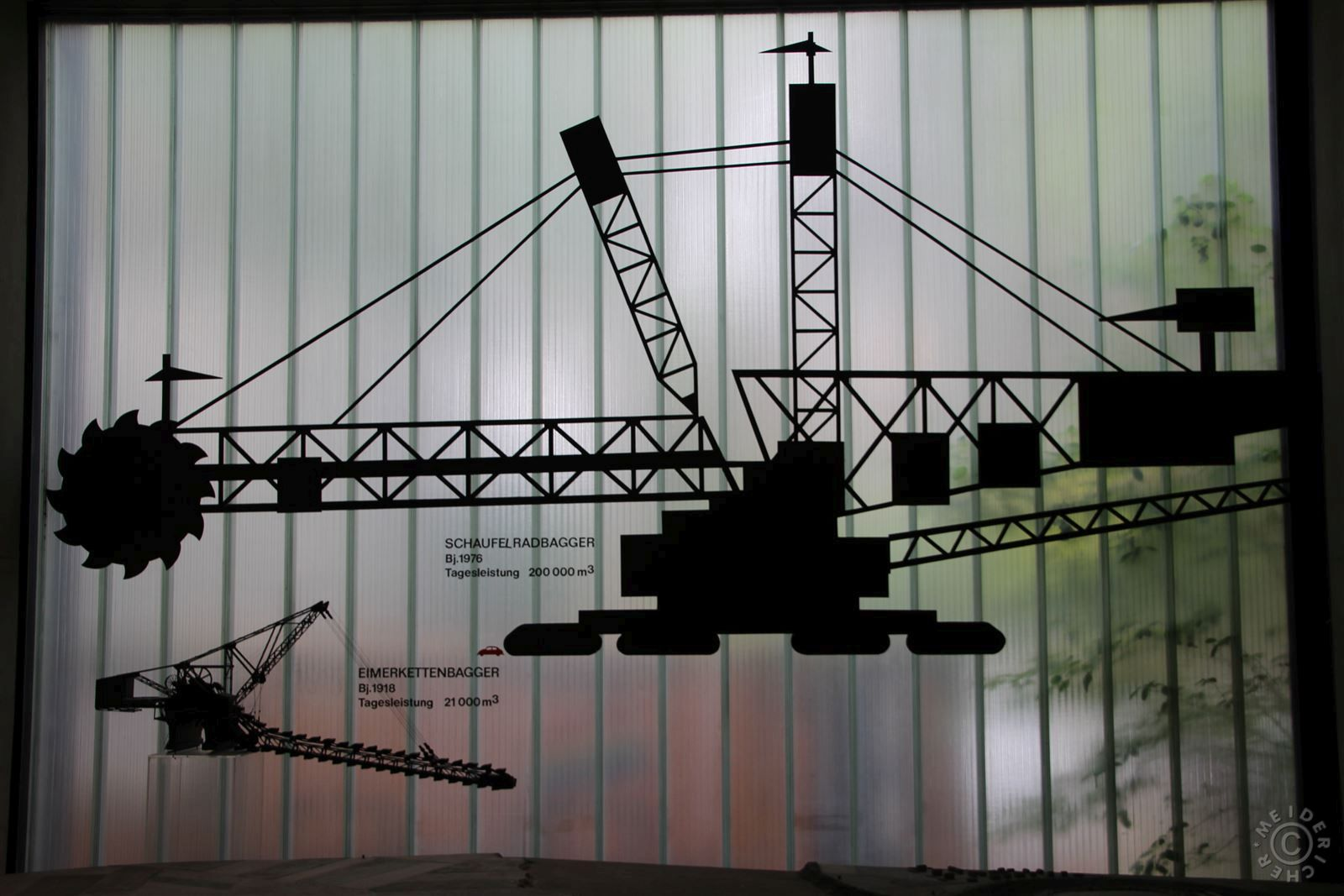 Besuch des Bergbau Museums Bochum 2710