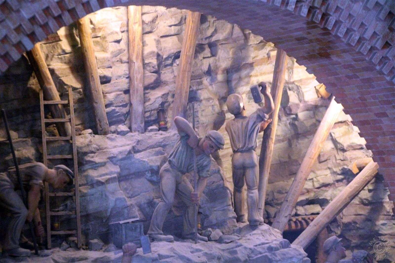 Besuch des Bergbau Museums Bochum 2810